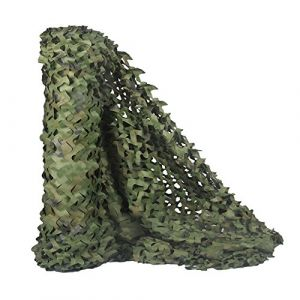 KSS Polyester Oxford Woodland Camo Filet (Mutilple Couleurs), Camouflage (KSS Sports, neuf)