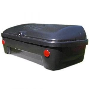 TOP CASE 90 L POUR QUAD ATV COFFRE PORTE BAGAGE VALISE (RS Trade GmbH & Co. KG, neuf)