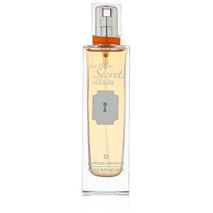 Les Délices Secrets de Lulu Eau de Parfum Vaporisateur 50 ml (be_perfume, neuf)