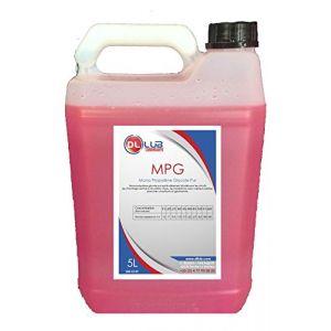 DLLUB - ANTIGEL MPG MONOPROPYLENE GLYCOL - 5 litres (DLLUB SAS, neuf)