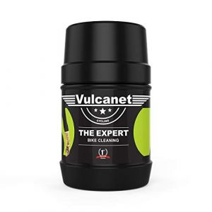 VULCANET 60 PZ + MICROFIBRA (Motodak, neuf)