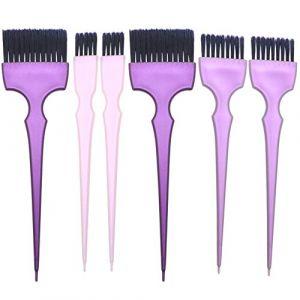 FRCOLOR 2 Ensembles de Coloration de Cheveux Kit de Coloration de Cheveux Brosse pour Bricolage Salon de Coiffure Coloration de Blanchiment Sèche-Cheveux Outils de Coloration de Cheveux (Veronicoar, neuf)
