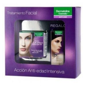 Pack Dermatoline Traitement anti-âge (freecosmetique, neuf)