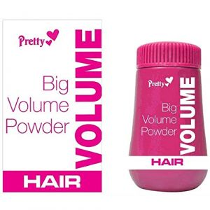 Pretty Poudre volume pour cheveux 3,3g (Parfumea, neuf)