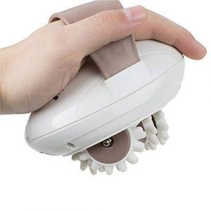 Appareil Minceur Pratique Massage Pétrissage Roulant Dispositif Minceur Anti Cellulite Body Minceur Perte Poids Équipement Électrique Corps Masseur (handanshiwankai, neuf)