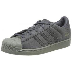 adidas Superstar C, Chaussures de Fitness Garçon Mixte Enfant, Gris (Gricin Neguti Dormet), 28 EU (The Sneakers, neuf)