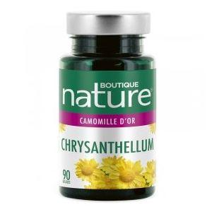 Chrysanthellum - 90 gélules - Circulation (Vitaplantes, neuf)