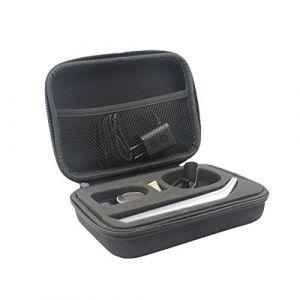 pour Philips ONE lame Pro Étui QP6520-QP6510 Voyage Housse Porter par SANVSEN (Sanvsen store, neuf)
