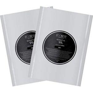 Ecobell Recharge 50 g Noir Lot de 2 (PARAPHARMACIE PAS CHERE, neuf)
