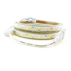 Ruban LED 5730Largeur 12mm 5M Chaude (ONSSI LED, neuf)
