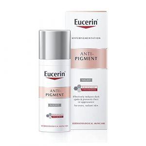 Eucerin Anti-pigment Crème de Nuit 50ml (Heem Comfort, neuf)