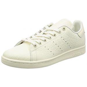 Adidas Stan Smith White White Crystal White 43 (Keller-Sports, neuf)