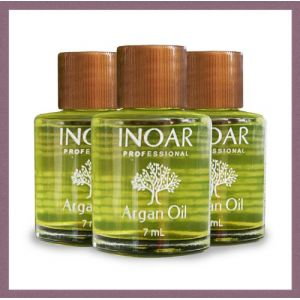 INOAR SERUM ARGAN OIL 7 ml (Beauté Be, neuf)