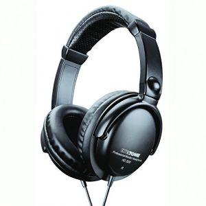 Invotone HD2000 Casque audio stéréo Dynamique HD Ergonomique/Léger (Envirel, neuf)