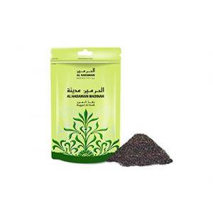 Al Haramain Madinah Duggat Al Oudh 40 g (Al Haramain Perfumes, neuf)