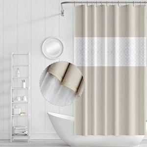 crochets pour rideaux douche comparer 37 offres. Black Bedroom Furniture Sets. Home Design Ideas