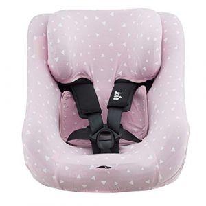 Housse couverture pour poussette Joie Spin 360 Janabebé® (Pink Sparkles) (JANABEBE, neuf)