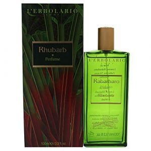 L'Erbolario Parfum Rhubarbe 100 ML (L'Ape Contadina, neuf)