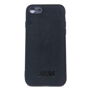Coque en Alcantara Compatible avec M Sport, Coque de Portable pour iPhone 7 iPhone 8 (SMALLDETAILS, neuf)