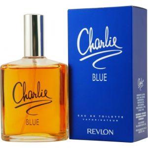 Charlie Blue By Revlon Eau de Toilette 100ml (Parfums de Sauvat, neuf)