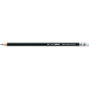 FABER-CASTELL Crayons à papier 1112 HB - 12 Pièces (allpremio, neuf)