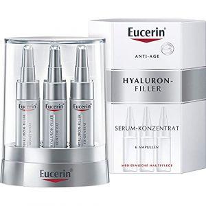EUCERIN Hyaluron Filler Soin Precision Conc. 6x5ml (sefirashop, neuf)