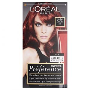 L'Oréal Paris – Coloration Préférence Infinia (Beauteprice, neuf)
