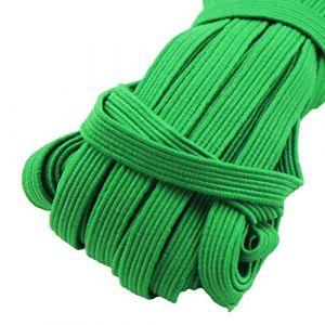 dljztrade Corde De Bande élastique De 33 Mètres Pour La Couture De Bracelet De Collier De Cahier De Bricolage vert (dljztrade, neuf)