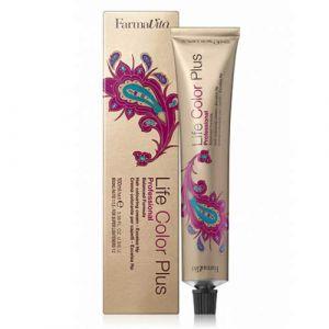 Coloration cheveux FarmaVita - Tons Cendrés Blonds Blond cendré 7.1 (Cosmetics United Boutique, neuf)