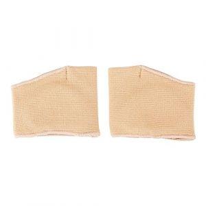 Partisan hallux valgus, soin des orteils destiné à réduire la douleur dans le pied orteil du coussinet correcteur entre les doigts doigt flottant silicone unisexe(L) (runatyo, neuf)