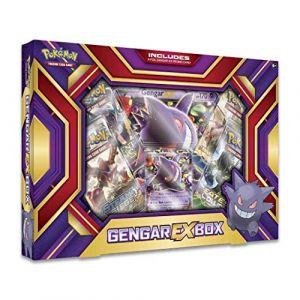 Pokemon TCG Gengar EX Box (Reforged Fun USA, neuf)