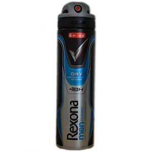 Anti-Transpirant REXONA MEN Cobalt Dry 150 ml (Mega-Paradies GmbH, neuf)