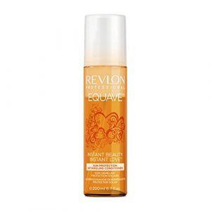 Soin Revlon Soin Equave Sun Protection Conditioner 200ml (Peyrouse Hair Shop, neuf)