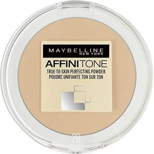 gemey maybelline poudre affinitone 20 golden rose (ST Cosmétiques, neuf)