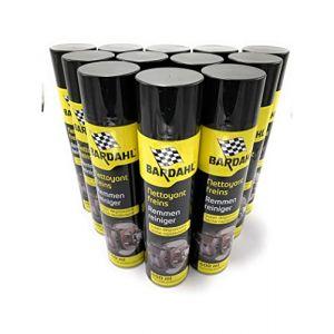 BARDAHL LOT DE 12 BOMBES NETTOYANT FREIN SUPER DEGRAISSANT 600 ML (Market-Shop62, neuf)