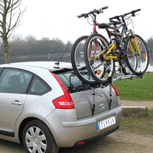 Porte-Vélos sur Coffre / Hayon 2 Vélos - Easy 300 (Autopieces-online, neuf)