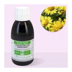 Chrysanthellum Americanum bio - 125ml Teinture mère (DIETANAT, neuf)