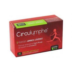 Circulymphe (Le comptoir du médicament, neuf)