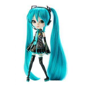 Pullip Vocaloid Miku Hatsune poupée figure (LIFE CREATIONS, neuf)