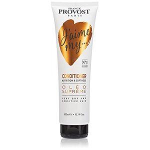 Franck Provost - Après-shampoing Nutrition & Douceur OLÉO SUPRÊME - 300ml (Generation-LowCost, neuf)