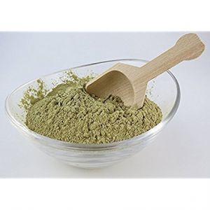 Yumi Bio Shop - Soin Capillaire Henné Neutre Pure - 500 gr (cosmetiquebioandco, neuf)