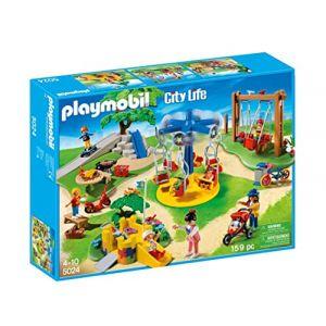 Playmobil 5024 Parc pour Enfants (SARAH ET COMPAGNIE, neuf)
