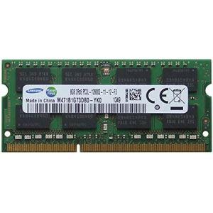 Samsung 8GB DDR3 SO-DIMM (COSMORAMA, neuf)