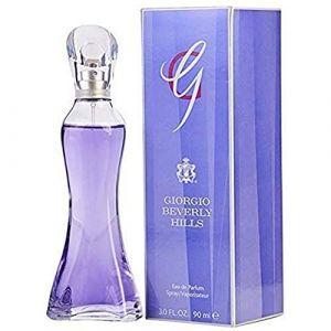 Giorgio Beverly Hills 00986 Parfum avec Vaporisateur 90 ml (Parfumea, neuf)