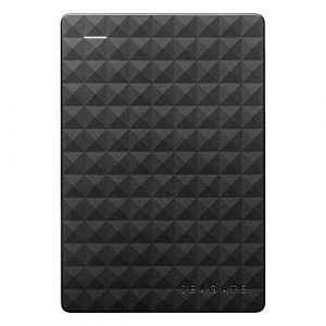 Seagate Expansion Portable 4 TB (ABS Prime, neuf)
