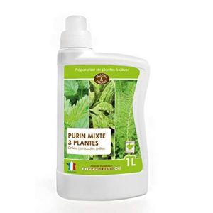 R'Garden purin Mixte 3 Plantes (R'PACK, neuf)