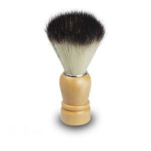 Brosse À Barbe Brosse À Barbe Pour Cheveux Cheveux Vintage, Brosse Poilue, Brosse Moussante En Bois, Peau Sensible, Outils De Nettoyage Pour Hommes (kuing ai, neuf)