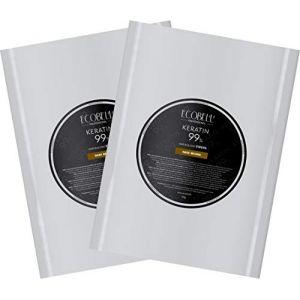 Ecobell Recharge 50 g Chatain Foncé Lot de 2 (Parapharmacie Pas Chère, neuf)
