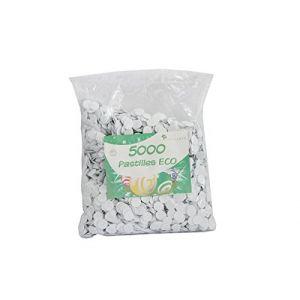 5000 pastilles eco - loto / bingo (CARTALOTO, neuf)