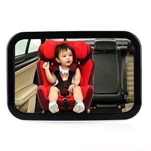 miroir pour voiture bebe comparer 119 offres. Black Bedroom Furniture Sets. Home Design Ideas